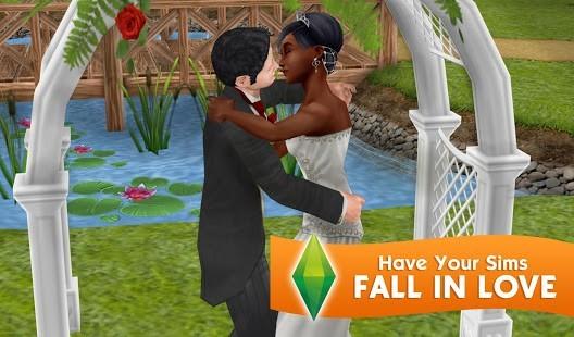 The Sims FreePlay Para Hileli MOD APK [v5.59.0] 4
