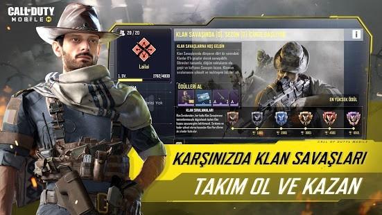 Call of Duty Mobile FULL APK [v1.0.27] 3
