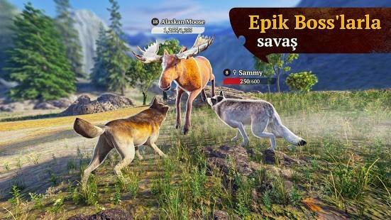 The Wolf Elmas Hileli MOD APK [v2.3.0] 3