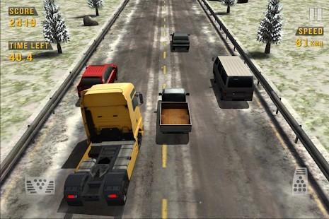 Traffic Racer Para Hileli MOD APK [v3.3] 5