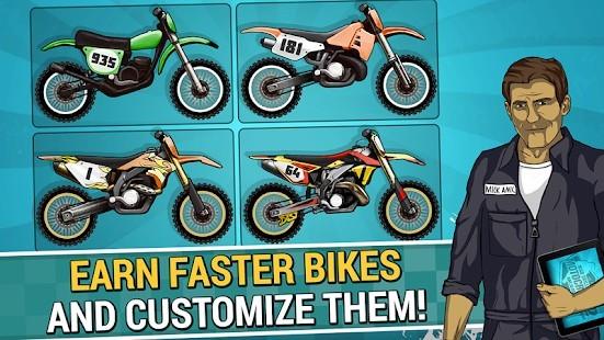 Mad Skills Motocross 2 Roket Hileli MOD APK [v2.26.3766] 5