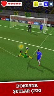 Score Hero Para Hileli MOD APK [v2.75] 5