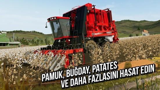 Farming Simulator 20 Para Hileli MOD APK [v0.0.0.77] 3