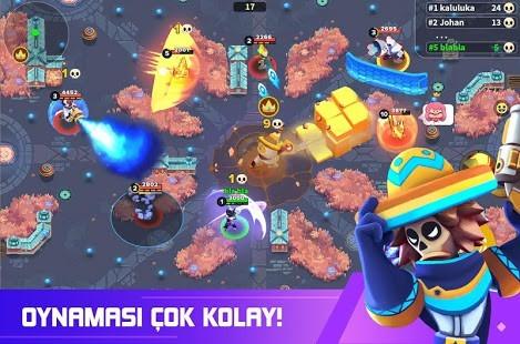 Heroes Strike Offline Para Hileli MOD APK [v473] 6
