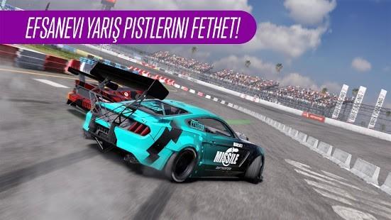 CarX Drift Racing 2 Para Hileli MOD APK v1.16.0 MOD APK 4