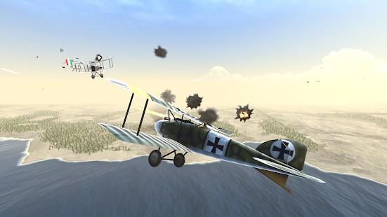 Warplanes WW1 Sky Aces Para Hileli MOD APK [v1.3.2] 1