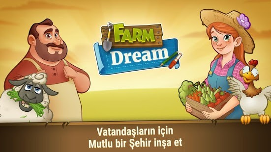 Farm Dream Elmas Hileli MOD APK [v1.10.6] 6