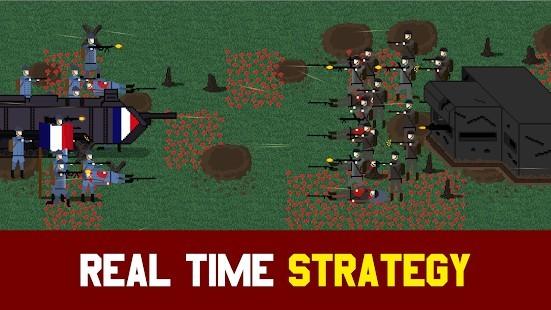 Trench Warfare 1917 Para Hileli MOD APK [v2.3] 6
