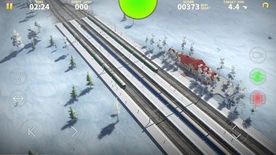 Electric Trains Pro Full APK [v0.714] 5