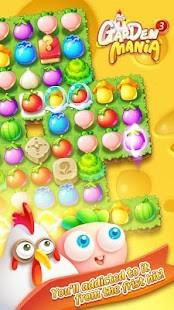 Garden Mania 3 Elmas Hileli MOD APK [v3.9.4] 5