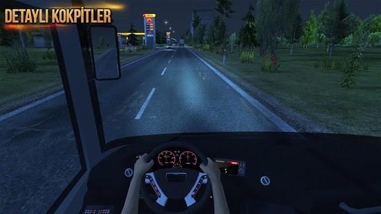 Otobüs Simulator Ultimate Para Hileli MOD APK [v1.4.7] 1