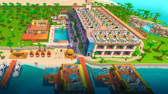Hotel Empire Tycoon Para Hileli MOD APK [v1.9.6] 3