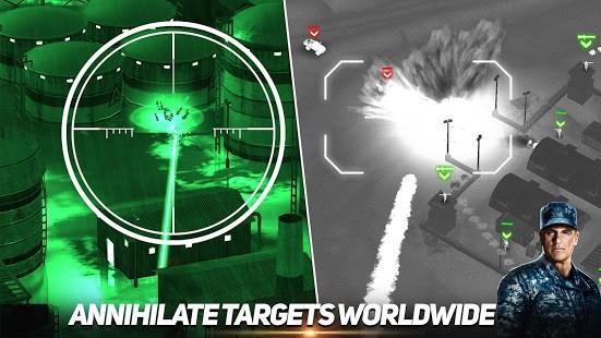Drone 2 - Air Assault Para Hileli MOD APK (v2.2.142) 5
