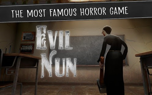 Evil Nun Para Hileli MOD APK [v1.7.6] 6