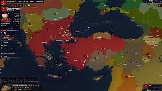 Age of Civilizations 2 v1.014177_ELA Para Hileli MOD APK 4