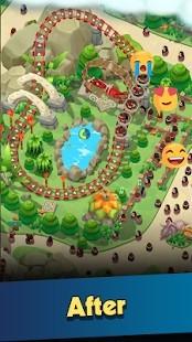Stone Park Prehistoric Tycoon Para Hileli MOD APK [v1.4.2] 4