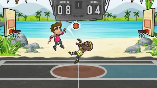 Basketball Battle Para Hileli MOD APK [v2.2.16] 5