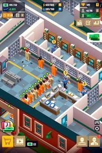 Prison Empire Tycoon Para Hileli MOD APK [v2.4.0.1] 2