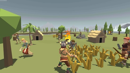 Viking Village Hileli MOD APK [v8.6.3] 4