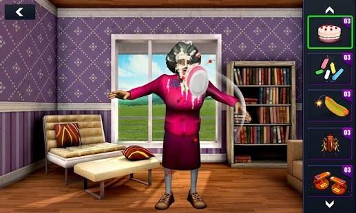 Scary Teacher 3D Para Hileli MOD APK [v5.13.1] 2