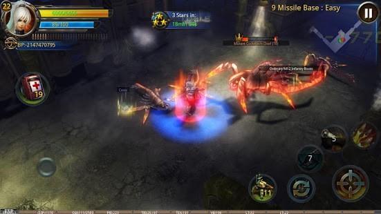 Broken Dawn II HD Para Hileli MOD APK [v1.4.4] 5