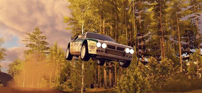 CarX Rally Araba Hileli MOD APK [v14025] 5