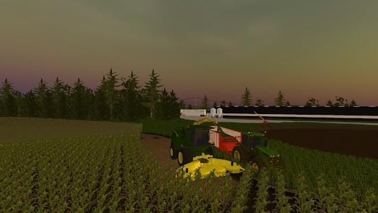 Farming USA 2 Para Hileli MOD APK [v1.68] 1