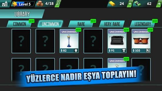 Bid Wars: Pawn Empire - Depo Müzayede Simülatörü V2.37 MOD APK 3
