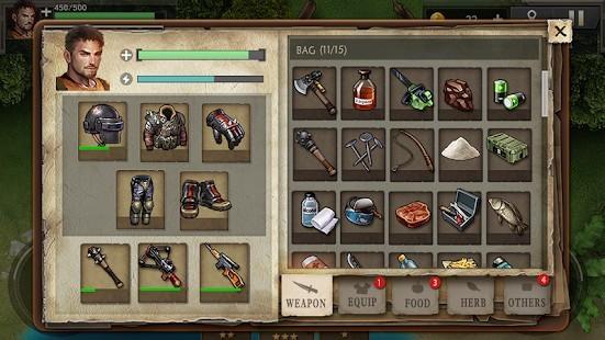 Survival Ark Para Hileli MOD APK [v1.0.5.6] 1