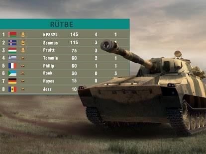 War Machines Harita Hileli MOD APK [v5.20.1] 2