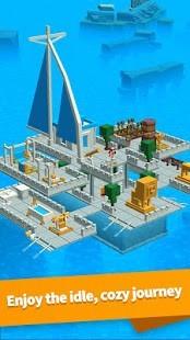 Idle Arks Build at Sea Para Hileli MOD APK [v2.2.3] 1