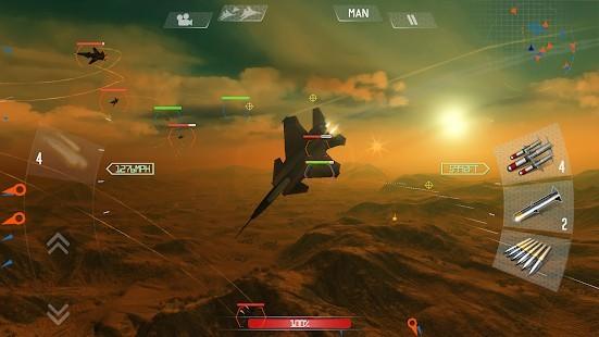 Sky Gamblers Infinite Jets Full Para Hileli MOD APK [v1.0.0] 3