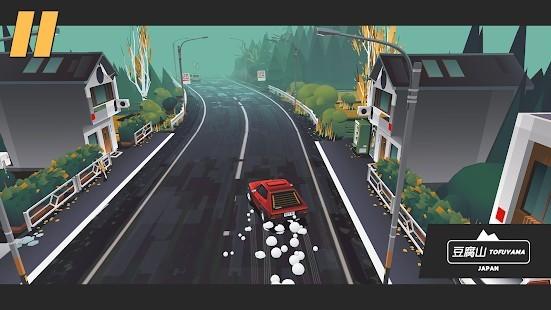 #DRIVE Para Hileli MOD APK [v2.0.0] 1