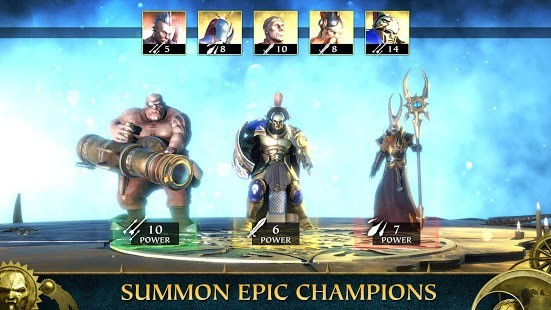 Warhammer Quest Silver Tower Para Hileli MOD APK [v1.2009] 5