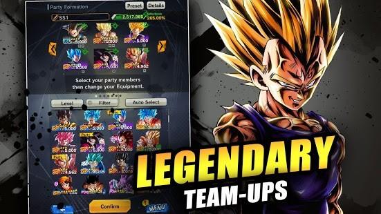 Dragon Ball Legends Mega Hileli MOD APK [v3.1.0] 2