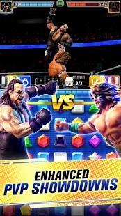 WWE Champions 2021 Mega Hileli MOD APK [v0.494] 2