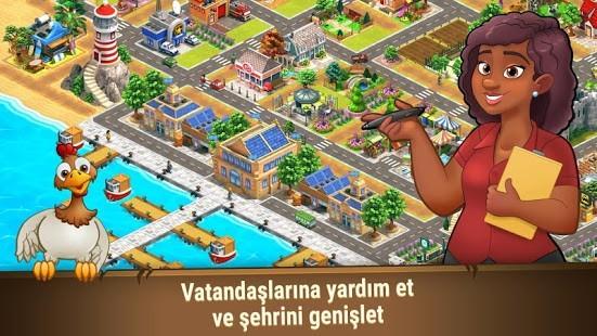 Farm Dream Elmas Hileli MOD APK [v1.10.6] 2