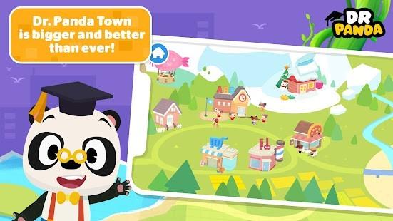 Dr. Panda Town Hileli MOD APK [v21.3.29] 5