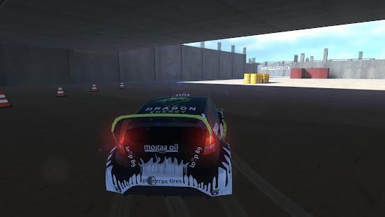 Rally Racer Dirt Para Hileli MOD APK [v2.0.4] 3