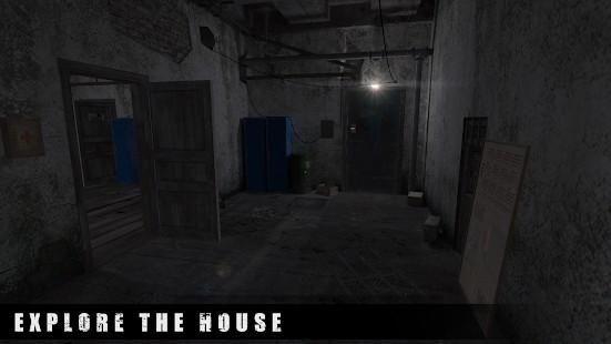 Metel Horror Escape ipucu Hileli MOD APK [v0.360] 1