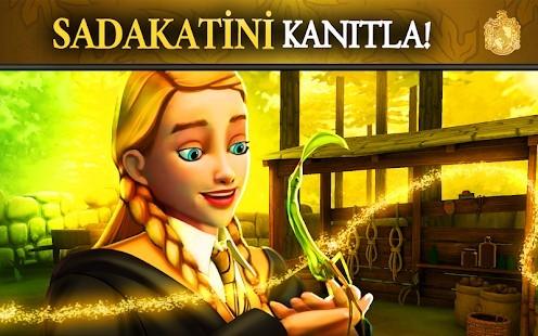 Harry Potter Hogwarts Mystery Para Hileli MOD APK [v3.4.2] 3