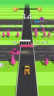 Traffic Run Hileli MOD APK [v1.9.6] 3