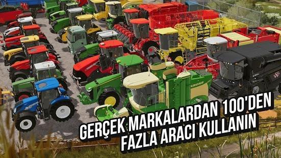 Farming Simulator 20 Para Hileli MOD APK [v0.0.0.77] 5