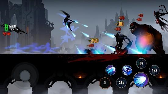 Shadow Knight Ölümcül Aksiyon RPG Mega Hileli MOD APK [v1.6.32] 2