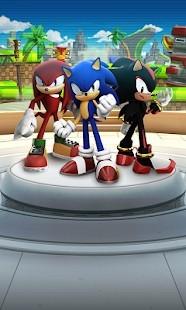 Sonic Forces Mega Hileli MOD APK [v3.10.3] 4