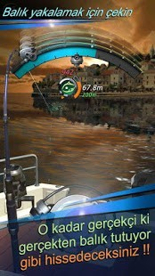 Fishing Hook Para Hileli MOD APK [v2.3.8] 2