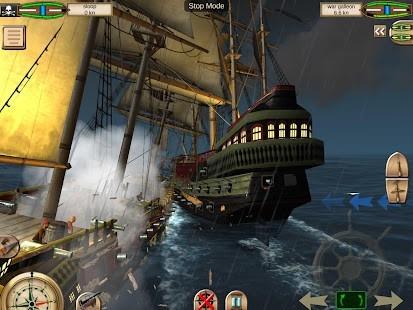 The Pirate Caribbean Hunt Mega Hileli MOD APK [v9.9.1] 1