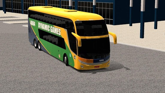 World Bus Driving Simulator Para Hileli MOD APK [v1.42] 3