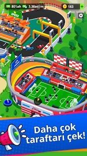 Sports City Tycoon Para Hileli MOD APK [v1.11.0] 3