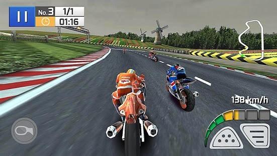 Real Bike Racing Para Hileli MOD APK [v1.2.0] 6